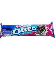 a Oreo Double Stuff 24 x 152.4 g for 33.28