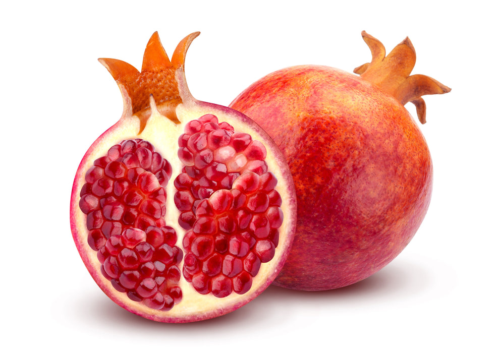 Pomegranate 2pc pack  for $6.9
