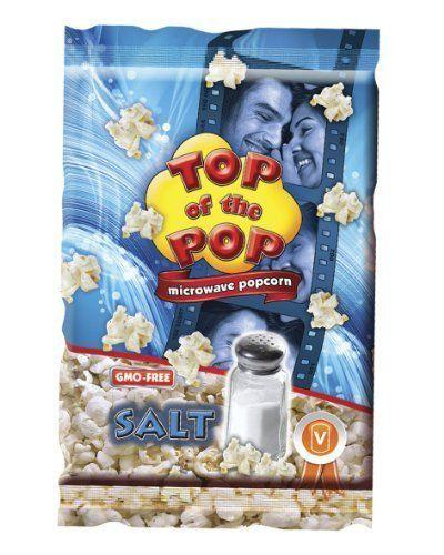 a Popcorn Bag - Original 10 x 100 g for 13.33