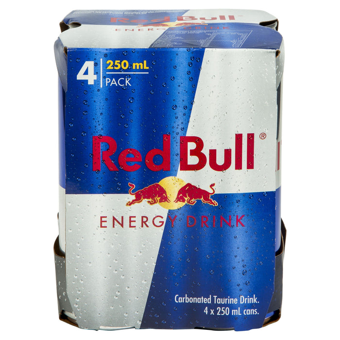 a Red Bull Carbonated 24 x 250ML for 56.87