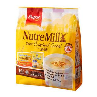 a Super Instant 3In1 Cereal - Original 24 x 20 x 30 g for 99.2