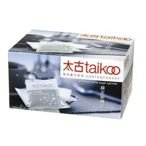a Taikoo White Sugar Sachet 6 x 424'S x 5 g for 62.8
