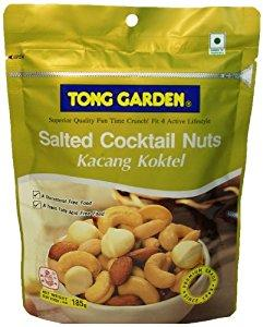 a Tong Garden-Cocktail Lightly Salted 12 x 150 g for 72