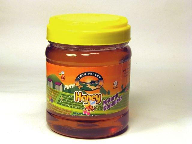 a Twin Valley Honey 12 x 1 kg for 51.2