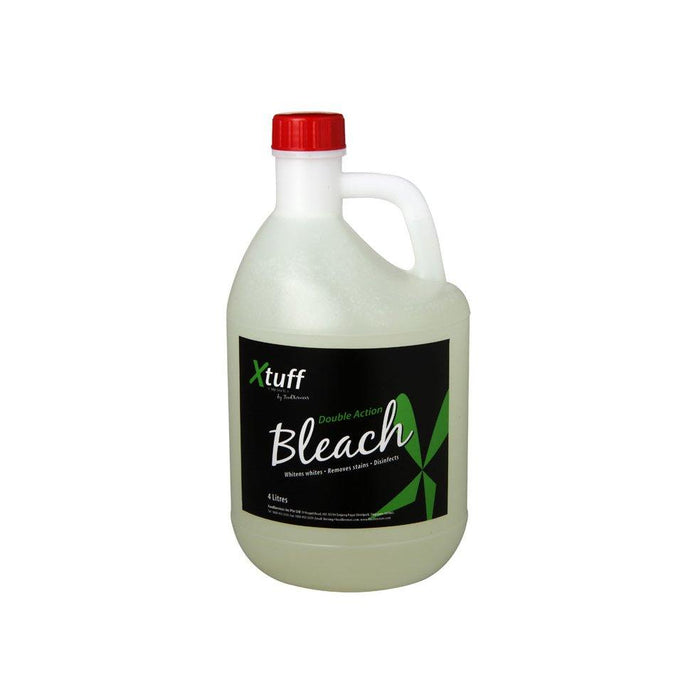 a Bleach Double Action 6 x 4LTR for 20