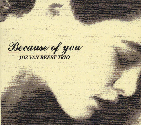 BECAUSE OF YOU - JOS VAN BEEST TRIO
