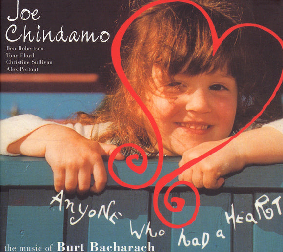 ANYONE WHO HAD A HEART - JOE CHINDAMO