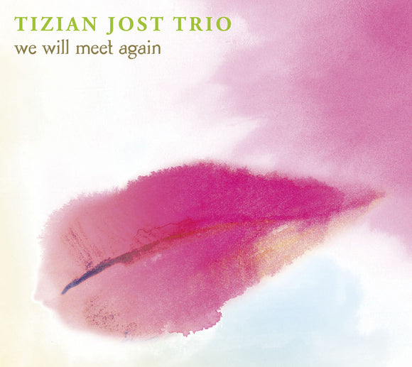 WE WILL MEET AGAIN - TIZIAN JOST TRIO