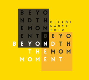 BEYOND THE MOMENT - MIKLOS GANYI TRIO