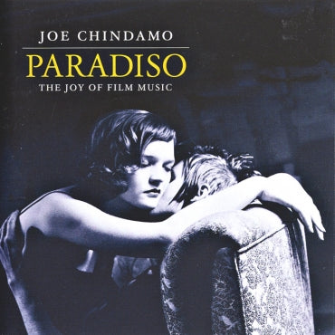PARADISE - JOE CHINDAMO