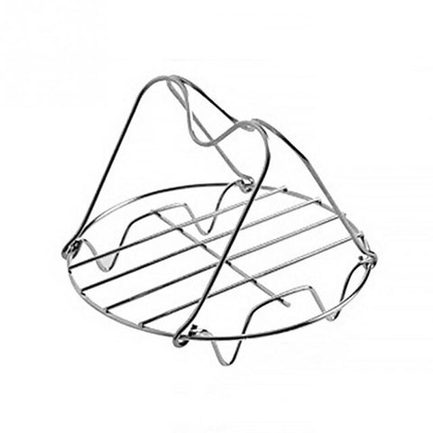 Stainless Steel Steam Rack Trivet