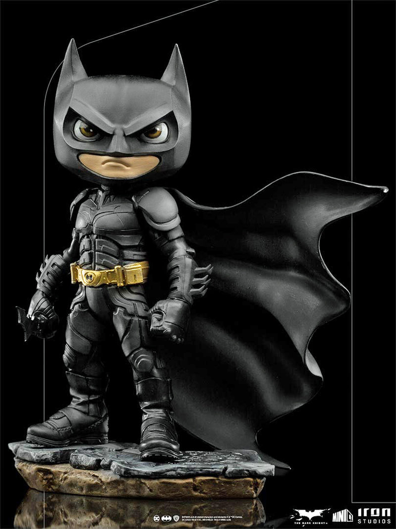 Batman The Dark Knight Minico Figure