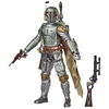 Star Wars The Black Series Carbonized Collection Boba Fett  6 inch Action Figure