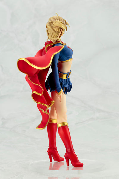 [PRE-ORDER] DC COMICS SUPERGIRL RETURNS BISHOUJO COLLECTIBLE STATUE