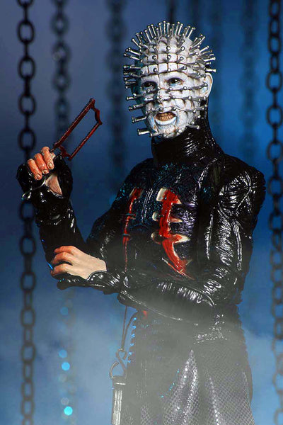 Hellraiser – 7″ Scale Ultimate Pinhead Action Figure