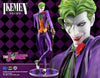 IKEMEN SERIES THE JOKER DC COMICS 1:7 SCALE STATUE cover