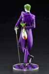 IKEMEN SERIES THE JOKER DC COMICS 1:7 SCALE STATUE back view