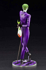 IKEMEN SERIES THE JOKER DC COMICS 1:7 SCALE STATUE right side view