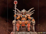 [PRE-ORDER] Mortal Kombat Shao Kahn Deluxe Statue Scale 1/10