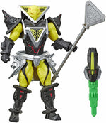 Hasbro Power Rangers Beast Morphers Evox 6-in Action Figure