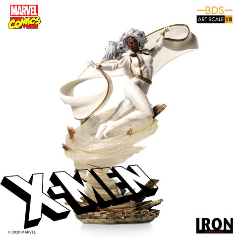[PRE-ORDER] Marvel Comics X-Men BDS Art Scale 1/10 Collectible Statue
