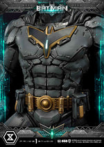 [PRE-ORDER] Justice League (Comics) Justice Buster Ultimate Museum Masterline Limited Edition Statue