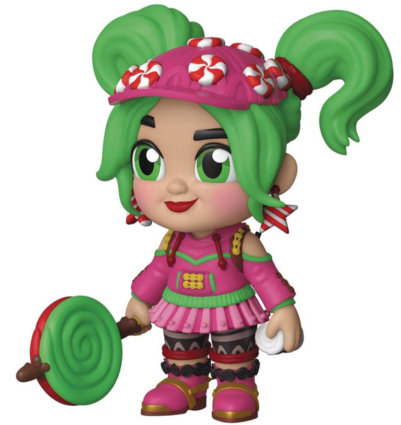 FUNKO Fortnite - Zoey Funko 5 Star Collectible Vinyl Figure with Lollipop