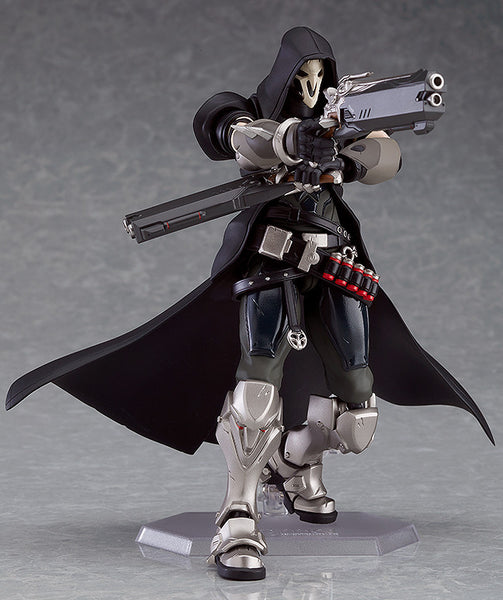 Good Smile Company Overwatch Reaper Figma Collectible Action Figure