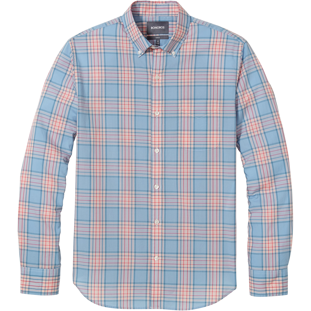 Causal Medium Chax Shirt