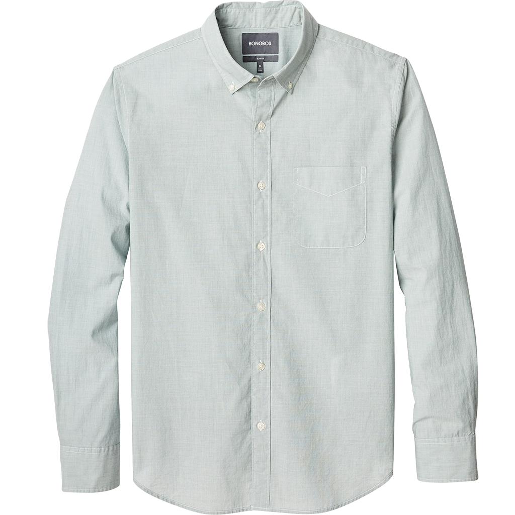 Plain Casual Shirt