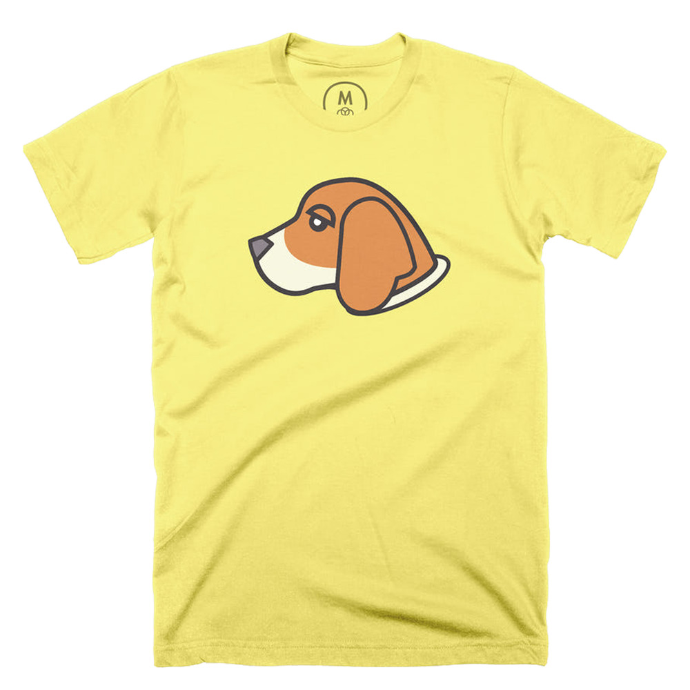 Beagles Dog Print