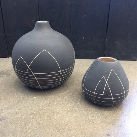 Everlane Geometric Pottery
