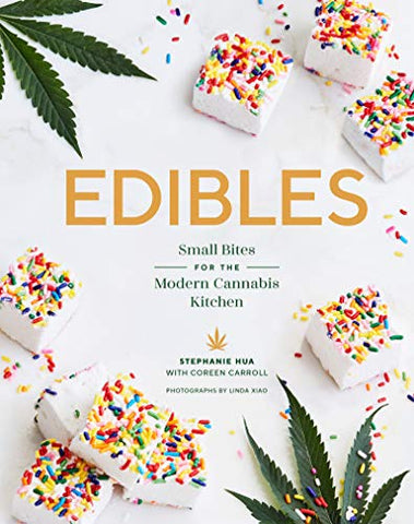 Edibles - Small Bites For The Modern Cannabis System
