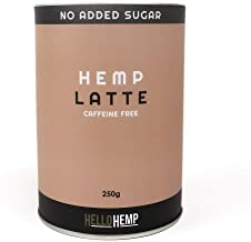 HELLO HEMP Latte