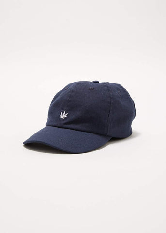 AFENDS Classic Hemp 6 Panel Cap