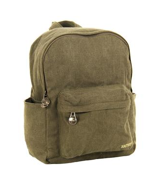 SATIVA HEMP Evolve Small Backpack Hemp and Organic Cotton