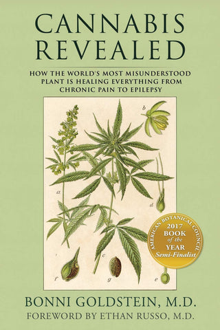 Cannabis Revealed