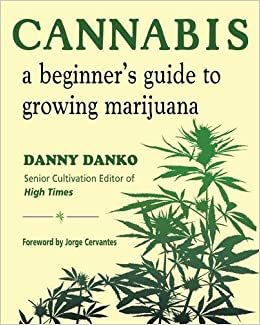Cannabis A Beginners Guide