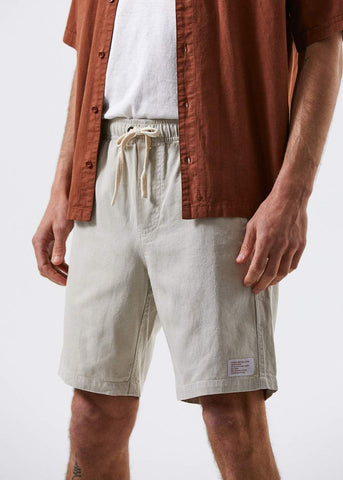 AFENDS Hemp Dendys Walkshorts