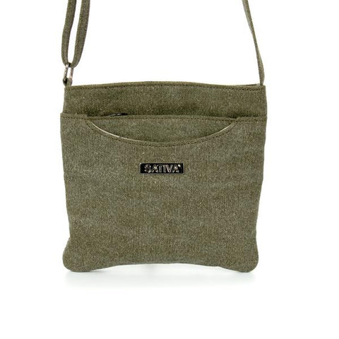 SATIVA HEMP Mini Bag