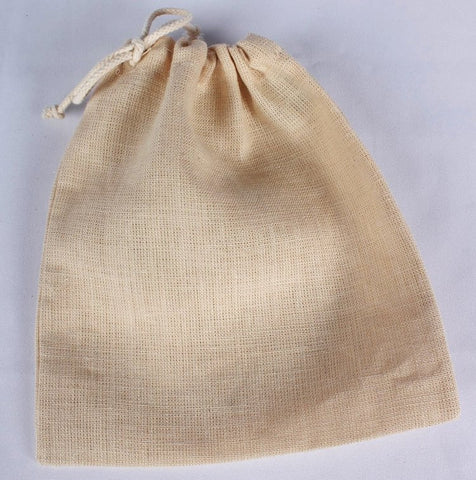 HEMP GALLERY Nut Milk Bag