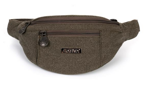 SATIVA HEMP  Bum Bag