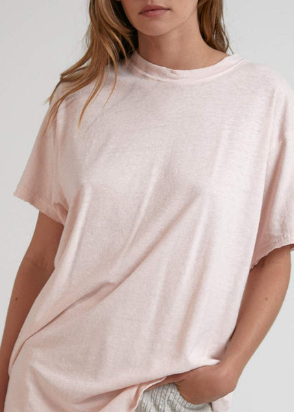 AFENDS Slay Hemp Oversized Tee