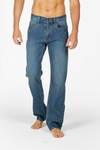 BRAINTREE Mens Hemp Denim Jeans