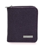 SATIVA HEMP Classic Hemp Wallet