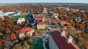 Kansas University / Lawrence, KS