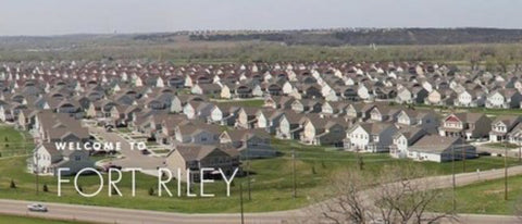 Fort Riley / Junction City, KS