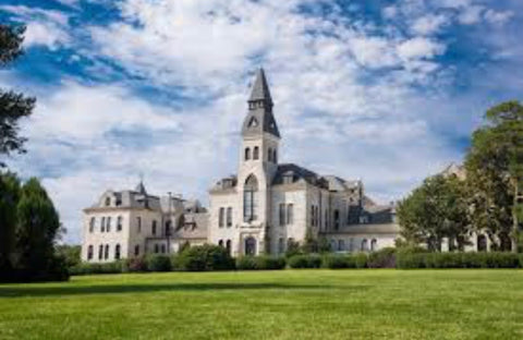 Kansas State University / Manhattan, KS