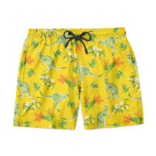 The Skippy Whippy Doo Dah Stretch Boardies