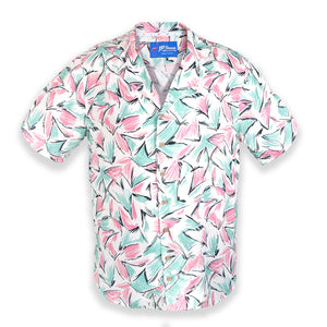 The Hopper Rayon Shirt